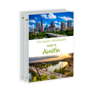 The Austin UltraHealth Guide to Austin